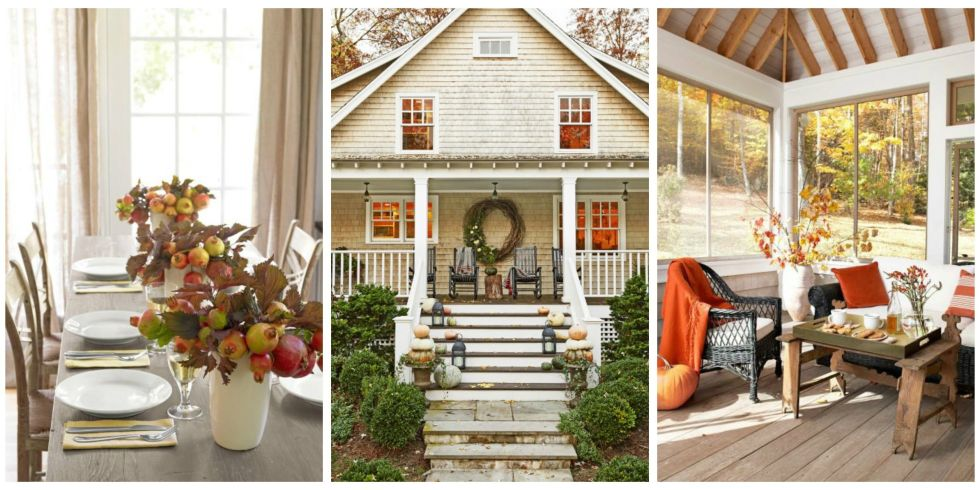 creating cozy champlain valley home staging for fall - matt